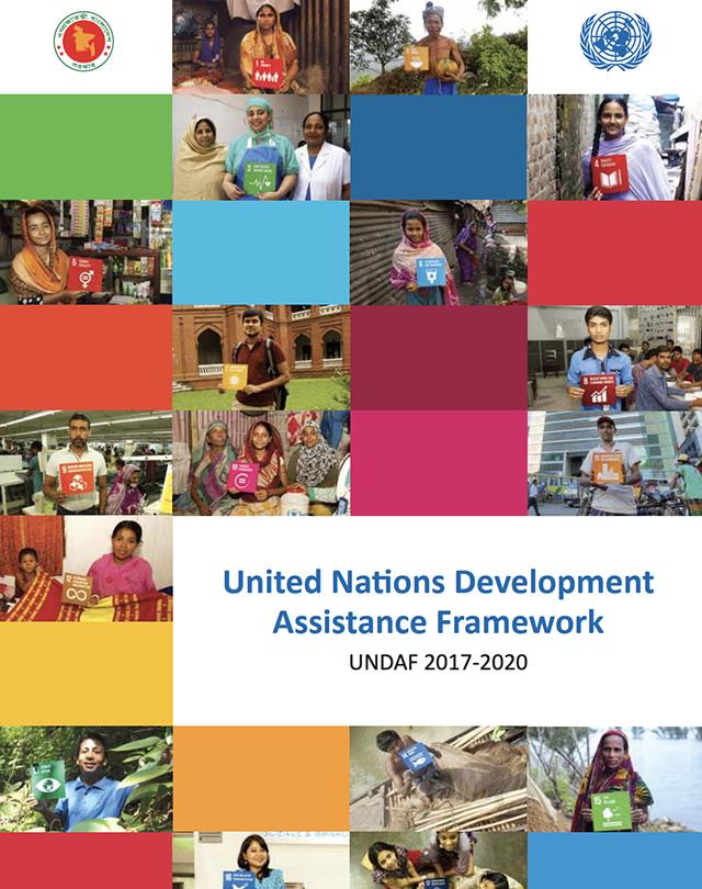 UNDAF Bangladesh