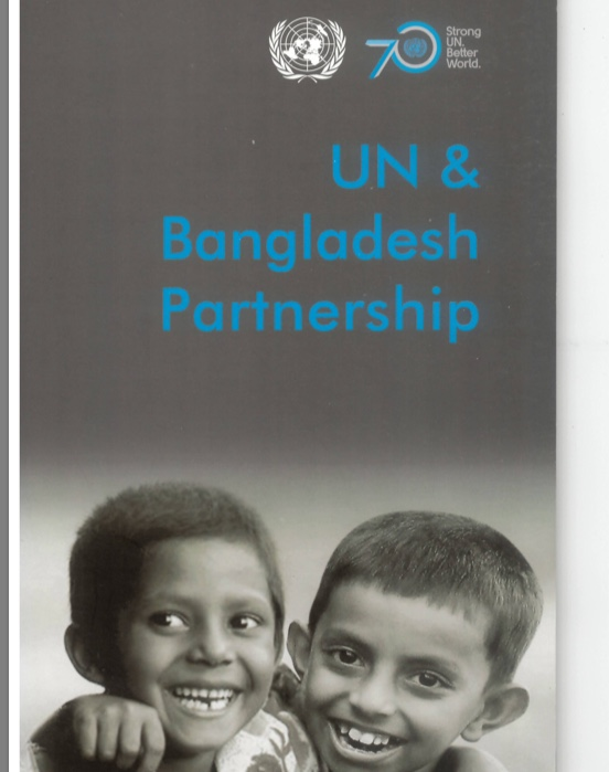 UN & Bangladesh Partnership