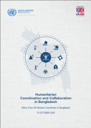 Handbook: Humanitarian Coordination and Collaboration in Bangladesh