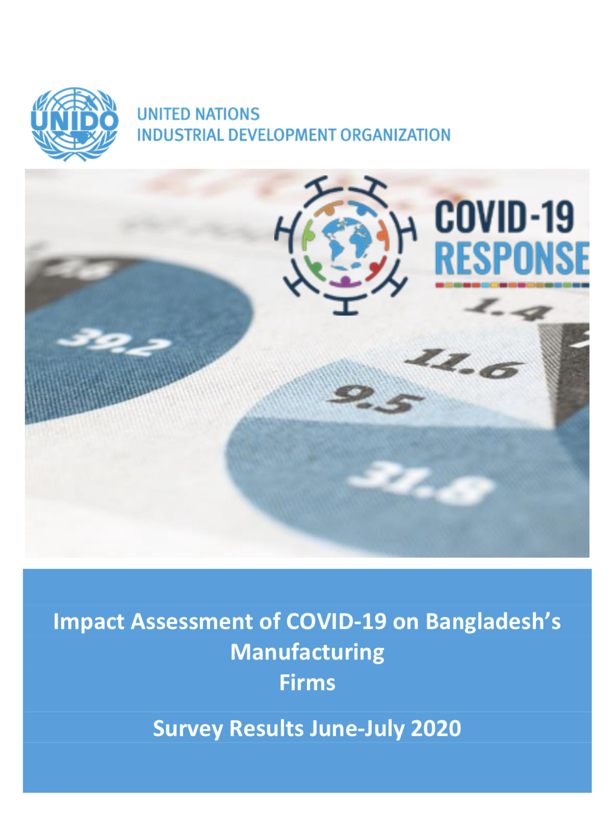 Impact Assessment of COVID-19 on Bangladesh's Manufacturing Firms Survey Results June-July 2020