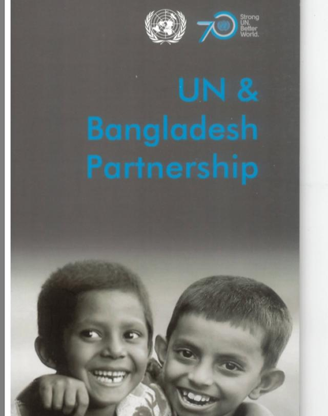 UN & Bangladesh Partnership